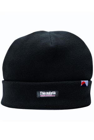 Fleece Hat Thinsulate Lined
