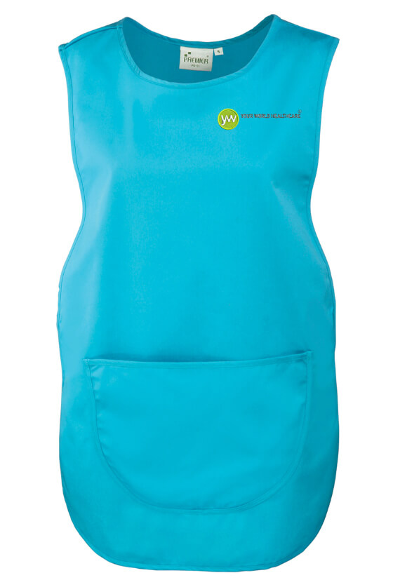 Workwear Tabard with Pocket