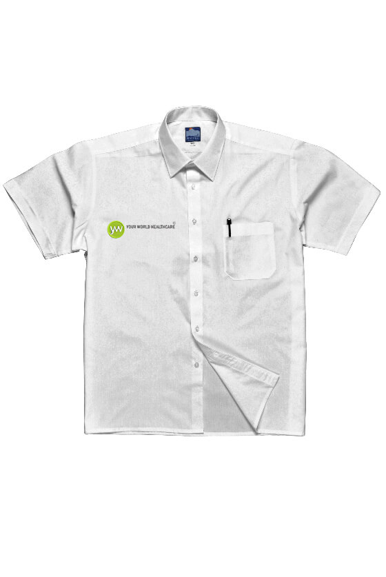 Classic Shirt Short Sleeves
