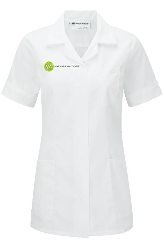 Female Nurse Tunic